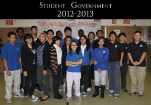 Student Government 2012[1]