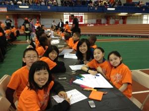 6th Grade Varsity Team