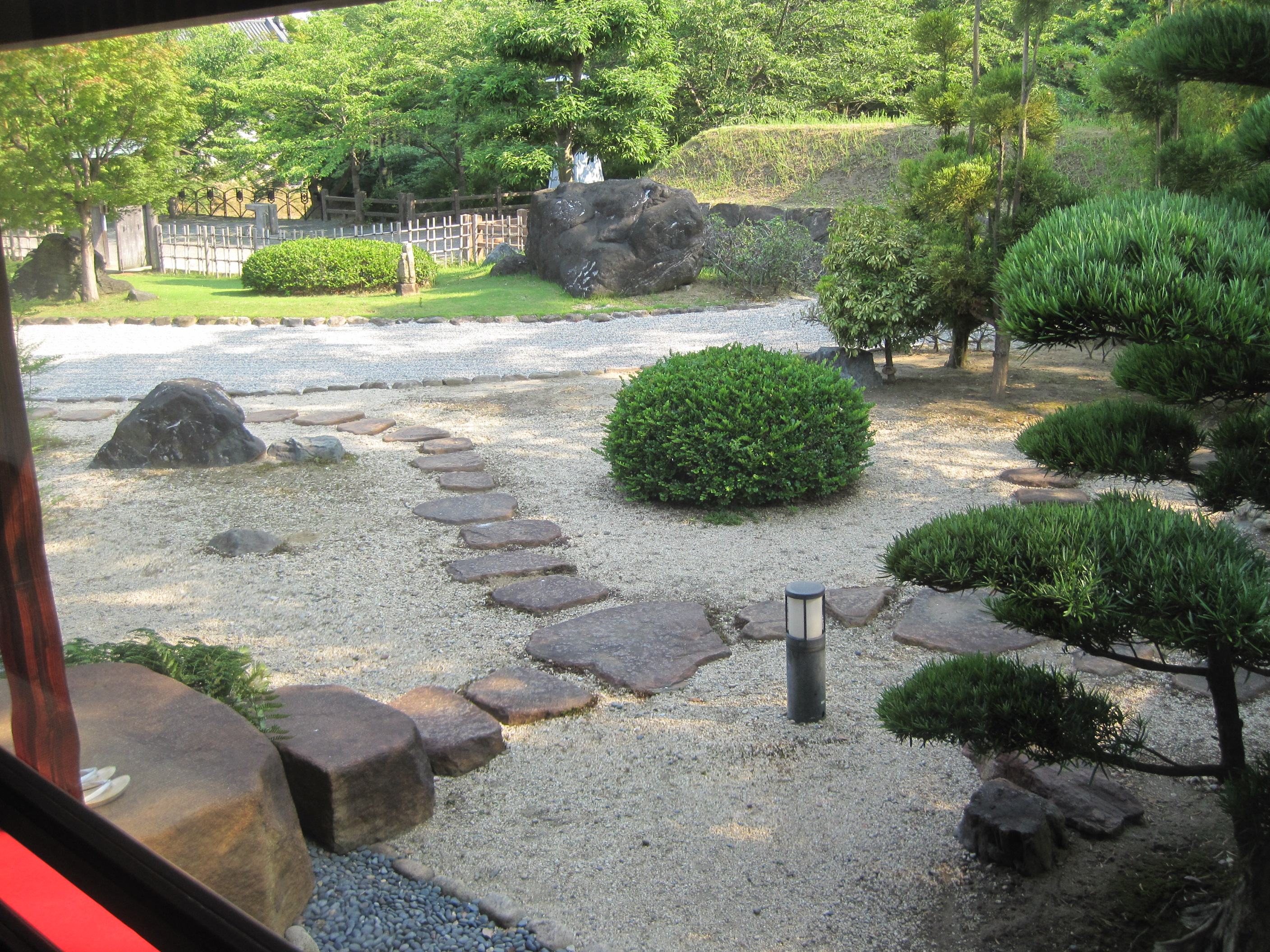 Water Features In Japanese Style Gardens Home Bunch – Interior