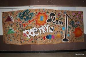 3rd Annual Poetry Slam