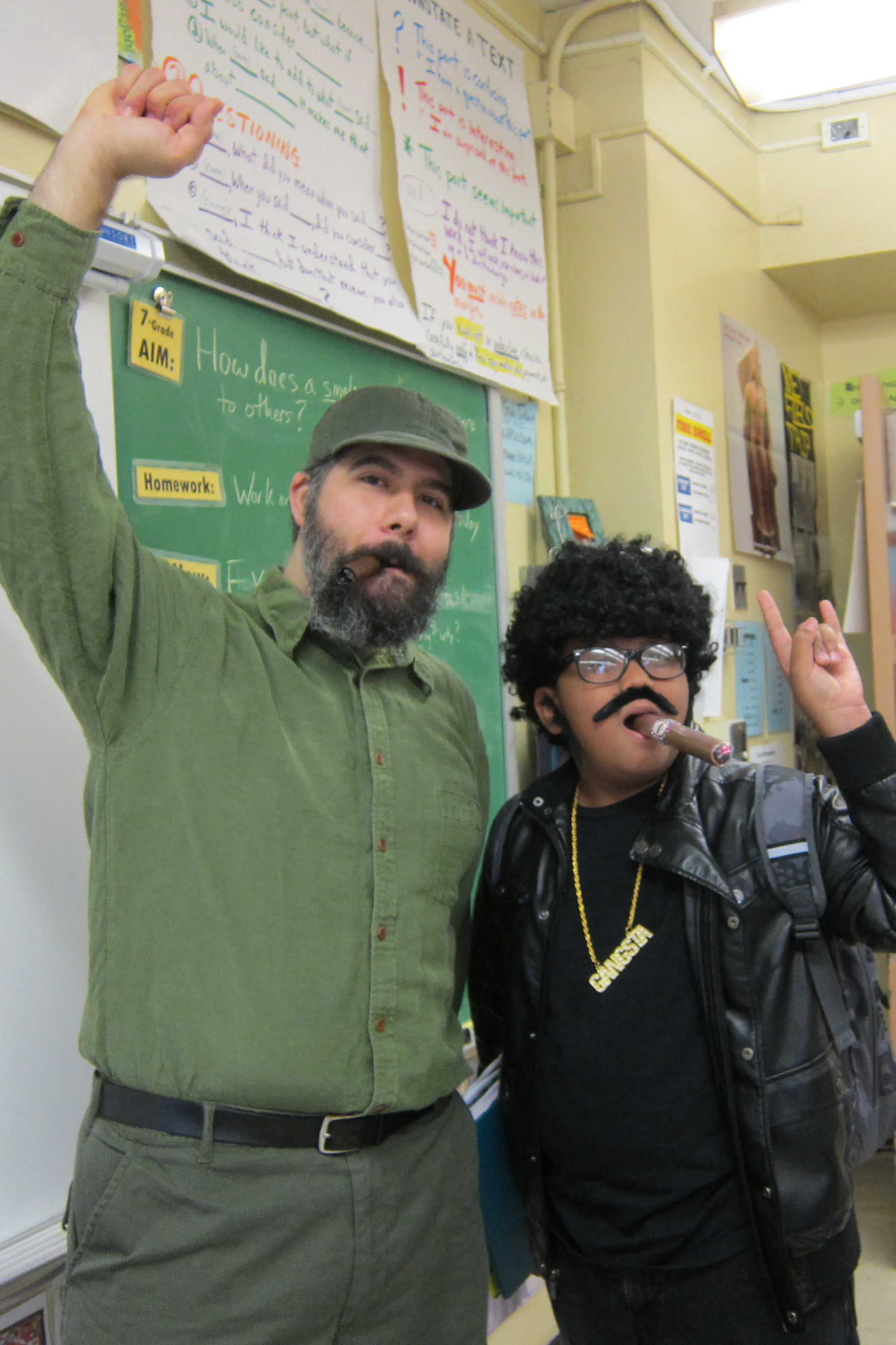 Halloween At East-West | Life at East-West