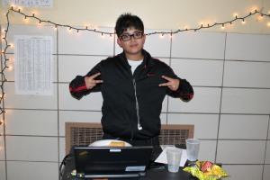 Our East-West DJ, Rahul Shivanni