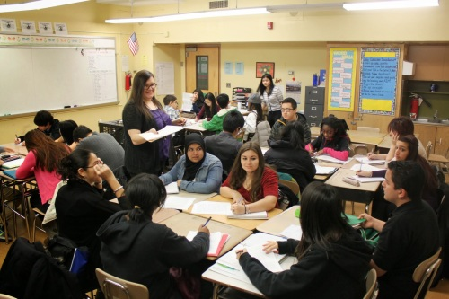 Accessing Algebra Through Inquiry with Queens College's TIME 2000 Program