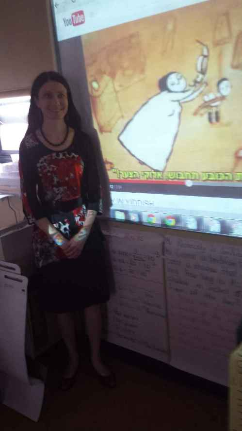 Ms. Ahmedand Ms. Pechersky – a poem, video, and song in Bangla, translated into English and Russian;