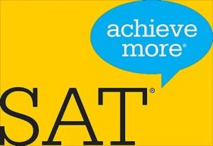 SAT Achieve More