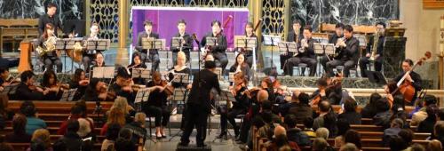 Queensboro Symphony Orchestra